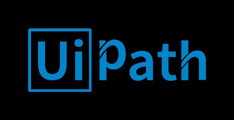 Uipath Full Logo