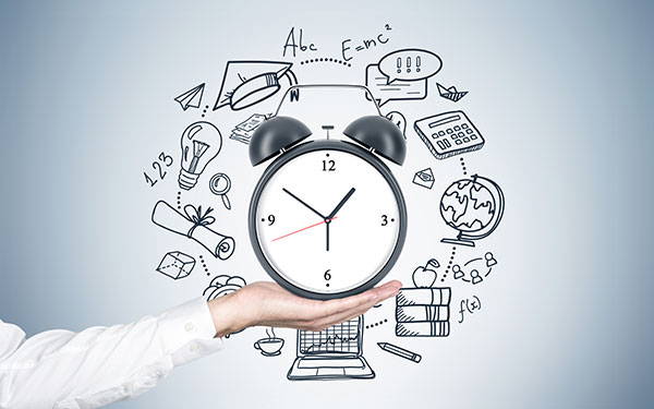 Mistakes That Will Enable Time Management Process To Fail