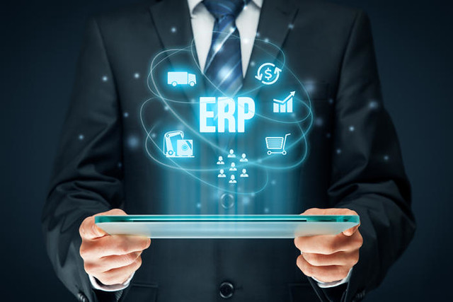 Erp Implementation & Consultancy